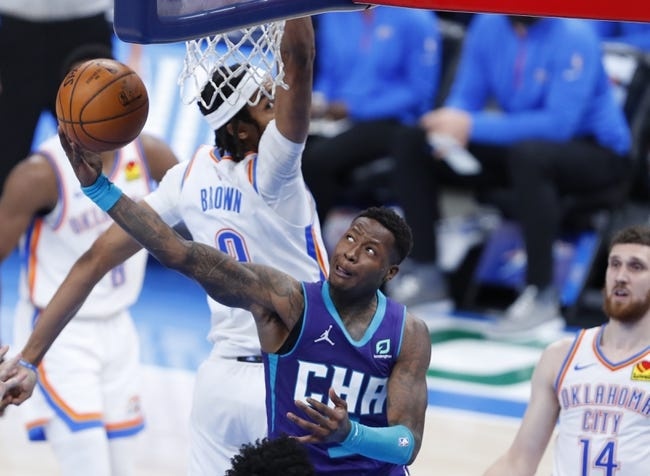 Milwaukee Bucks vs Charlotte Hornets NBA Picks, Odds, Predictions 4/9/21