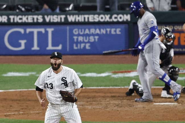 Cleveland Indians at Chicago White Sox - 4/15/21 MLB Picks and Prediction