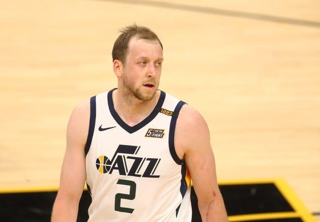 Utah Jazz vs Sacramento Kings NBA Picks, Odds, Predictions 4/10/21