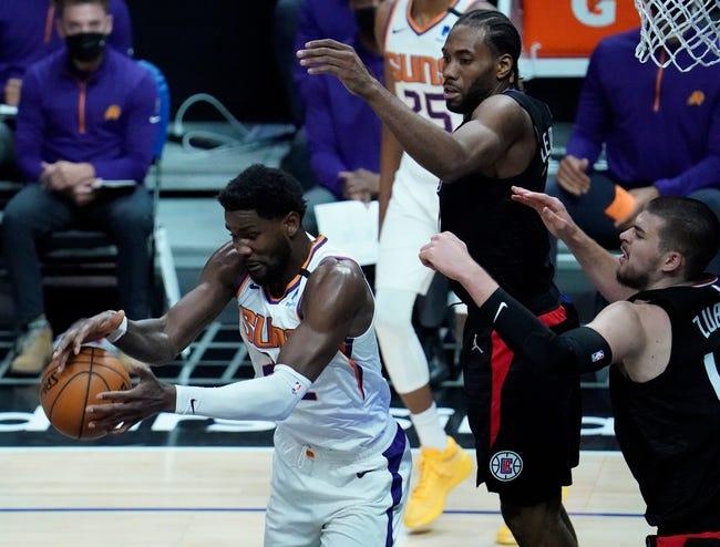 Los Angeles Clippers vs Houston Rockets NBA Picks, Odds, Predictions 4/9/21