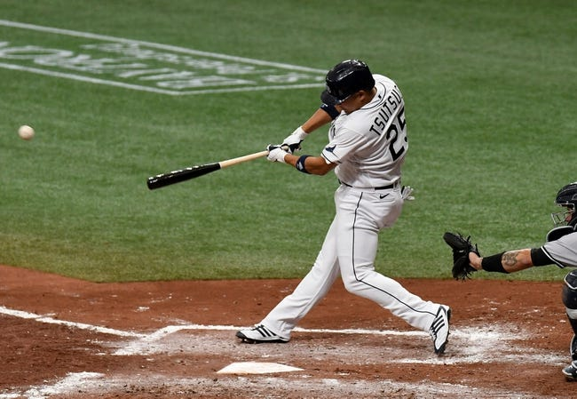 New York Yankees at Tampa Bay Rays: 4/10/21 MLB Picks and Predictions