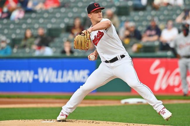 Chicago White Sox vs Cleveland Indians MLB Picks, Odds, Predictions 4/14/21