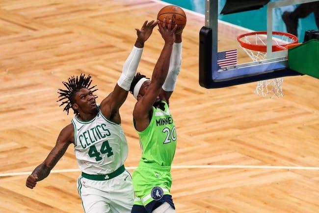 NBA Picks and Predictions for 5/2/21 - Free NBA Player Props