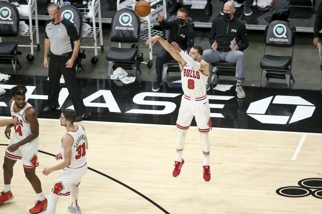 Minnesota Timberwolves vs Chicago Bulls NBA Picks, Odds, Predictions 4/11/21