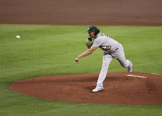 Oakland Athletics vs Detroit Tigers MLB Picks, Odds, Predictions 4/15/21