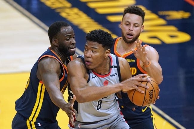 New Orleans Pelicans at Washington Wizards - 4/16/21 NBA Picks and Prediction