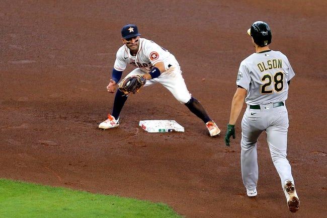 Oakland Athletics at Arizona Diamondbacks - 4/12/21 MLB Picks and Predictions