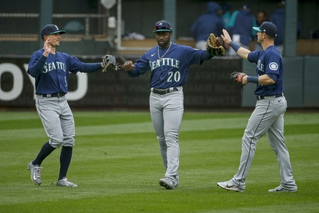 Seattle Mariners at Minnesota Twins - 4/11/21 MLB Picks and Prediction