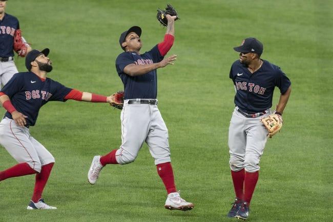 Boston Red Sox at Baltimore Orioles 4/11/21 MLB Picks and Predictions