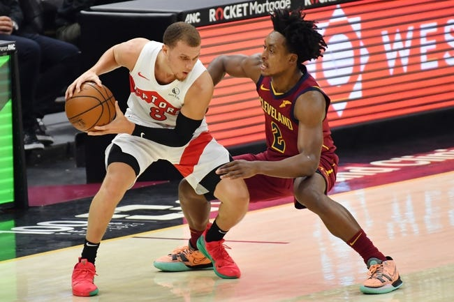 Cleveland Cavaliers at Chicago Bulls - 4/17/21 NBA Picks and Prediction