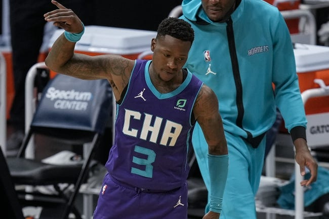 Cleveland Cavaliers at Charlotte Hornets - 4/14/21 NBA Picks and Prediction