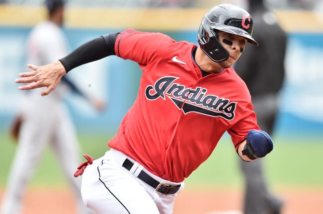 Cleveland Indians at Chicago White Sox: 4/12/21 MLB Picks and Predictions