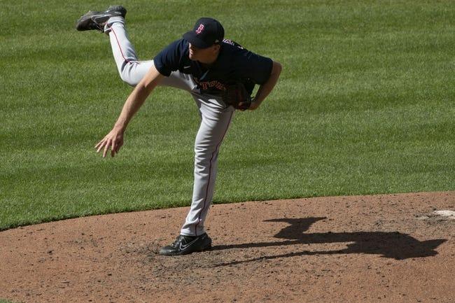 Boston Red Sox vs Chicago White Sox MLB Picks, Odds, Predictions 4/16/21