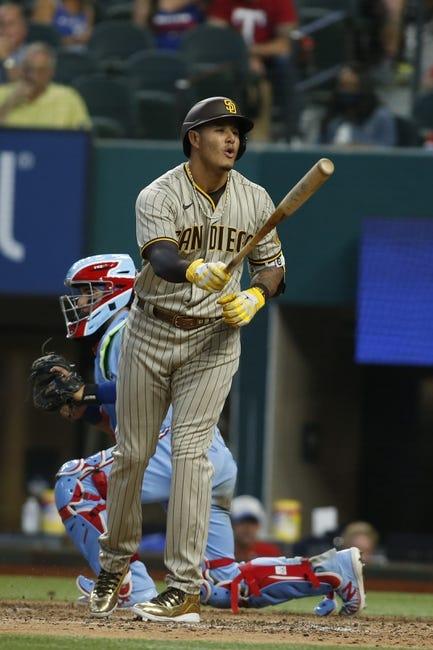 San Diego Padres at Pittsburgh Pirates - 4/12/21 MLB Picks and Prediction