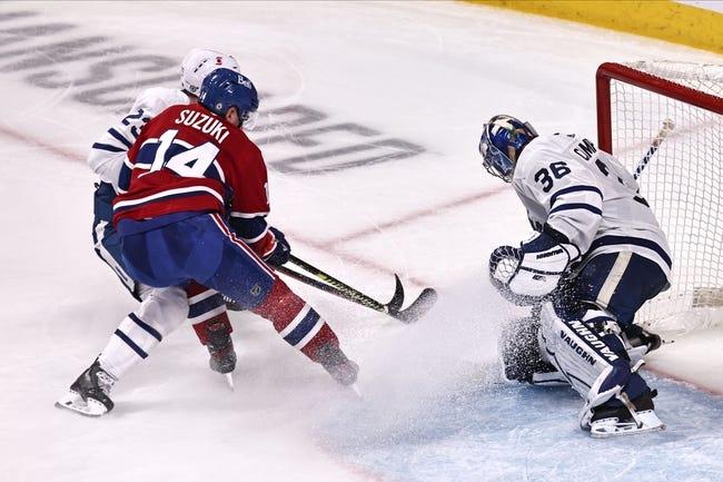 NHL Picks and Predictions for 4/28/21 - Free NHL Picks