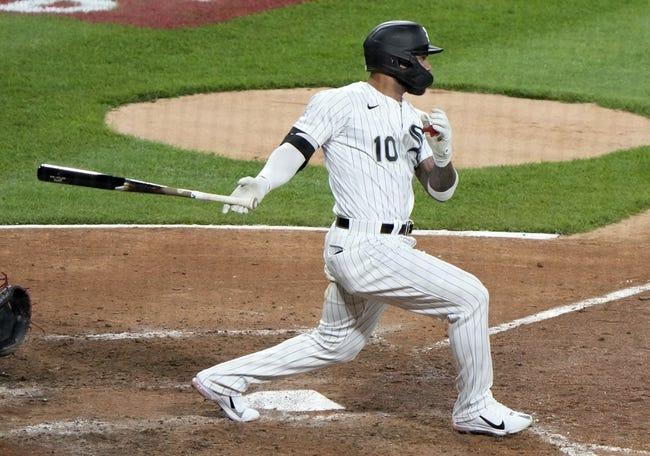 Chicago White Sox vs Cleveland Indians MLB Picks, Odds, Predictions 4/13/21