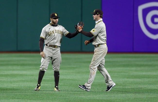 San Diego Padres at Pittsburgh Pirates - 4/13/21 MLB Picks and Prediction