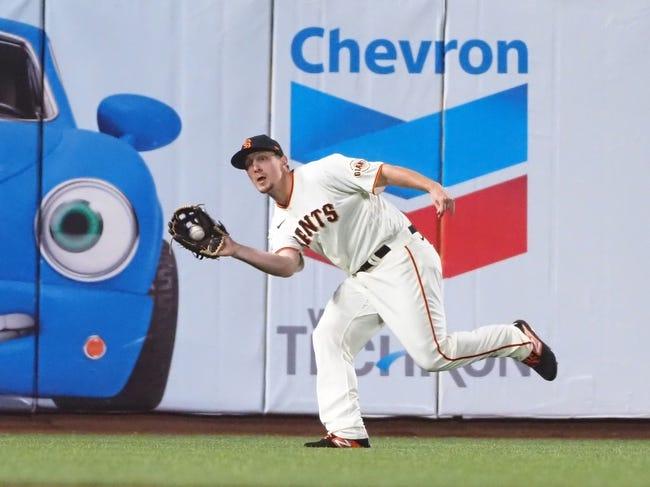 San Francisco Giants vs Cincinnati Reds MLB Picks, Odds, Predictions 4/13/21