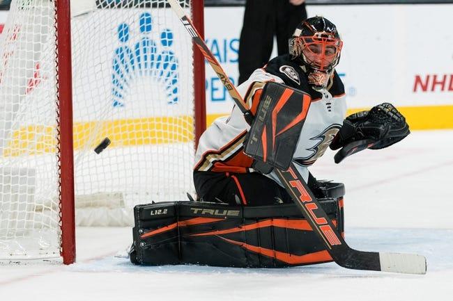San Jose Sharks vs Anaheim Ducks NHL Picks, Odds, Predictions 4/14/21
