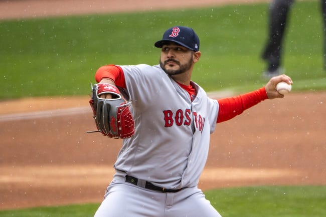 Boston Red Sox vs Seattle Mariners MLB Picks, Odds, Predictions 4/23/21