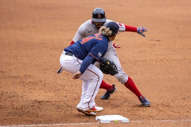 Minnesota Twins vs Boston Red Sox Game 2 MLB Picks, Odds, Predictions 4/14/21