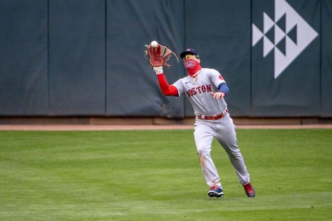 Minnesota Twins vs Boston Red Sox Game 1 MLB Picks, Odds, Predictions 4/14/21