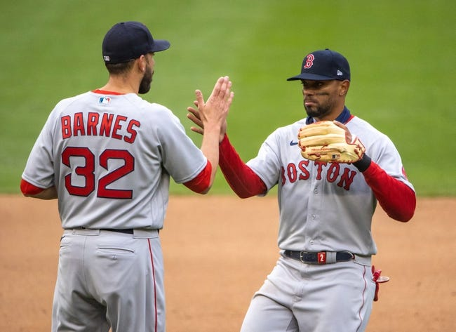 Boston Red Sox at Minnesota Twins Game 2: 4/14/21 MLB Picks and Predictions