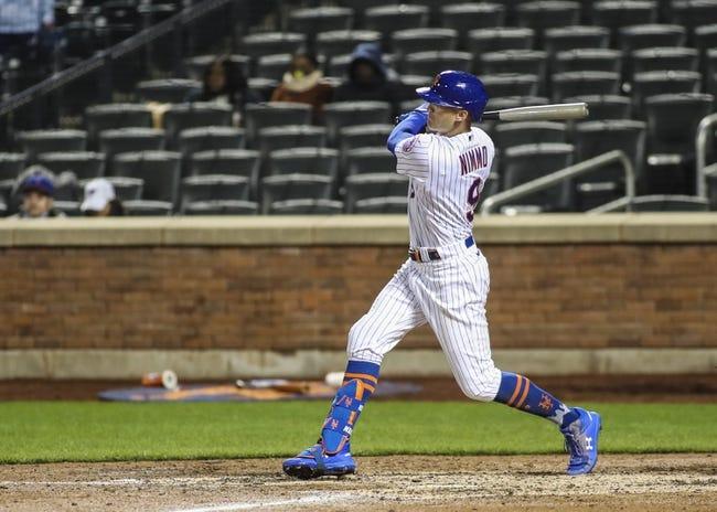 New York Mets at Colorado Rockies Game 2 - 4/17/21 MLB Picks and Prediction