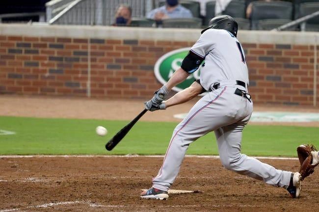 Atlanta Braves vs Miami Marlins MLB Picks, Odds, Predictions 4/14/21