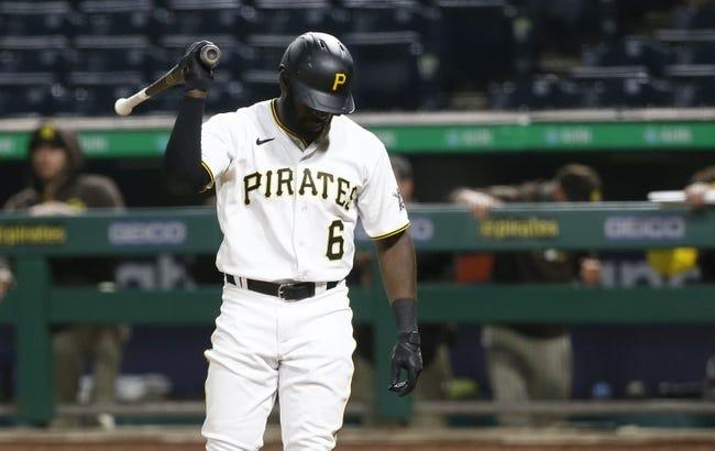 San Diego Padres at Pittsburgh Pirates - 4/14/21 MLB Picks and Prediction