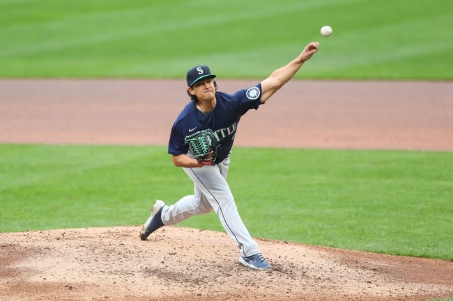 Baltimore Orioles vs Seattle Mariners Game 1 MLB Picks, Odds, Predictions 4/15/21