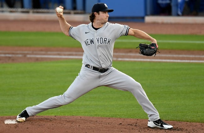 New York Yankees at Cleveland Indians - 4/24/21 MLB Picks and Prediction