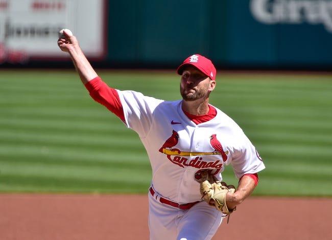 Washington Nationals vs St. Louis Cardinals MLB Picks, Odds, Predictions 4/20/21