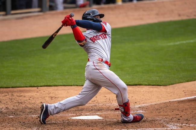 Minnesota Twins vs Boston Red Sox MLB Picks, Odds, Predictions 4/15/21