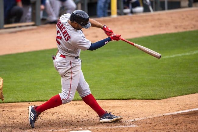 Boston Red Sox at Minnesota Twins: 4/15/21 MLB Picks and Predictions