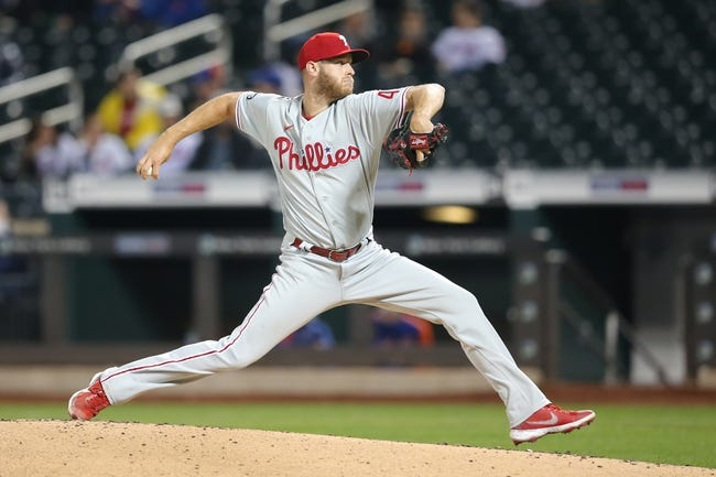St. Louis Cardinals at Philadelphia Phillies: 4/16/21 MLB Picks and Predictions