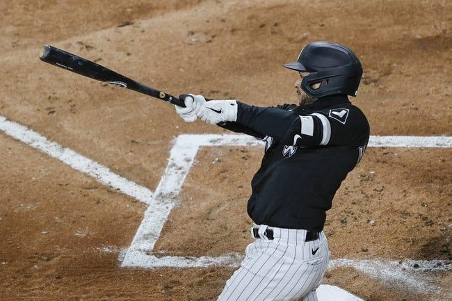 Chicago White Sox vs Cleveland Indians MLB Picks, Odds, Predictions 4/15/21