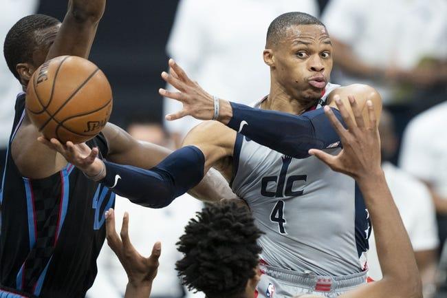 Detroit Pistons at Washington Wizards - 4/17/21 NBA Picks and Prediction