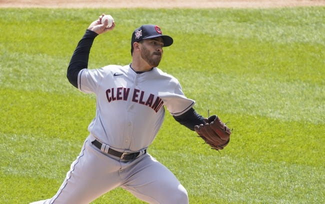 Cleveland Indians vs New York Yankees MLB Picks, Odds, Predictions 4/22/21