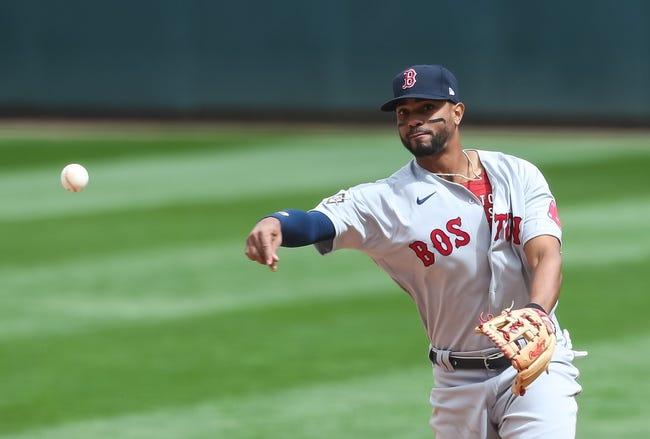 Chicago White Sox at Boston Red Sox: 4/16/21 MLB Picks and Predictions