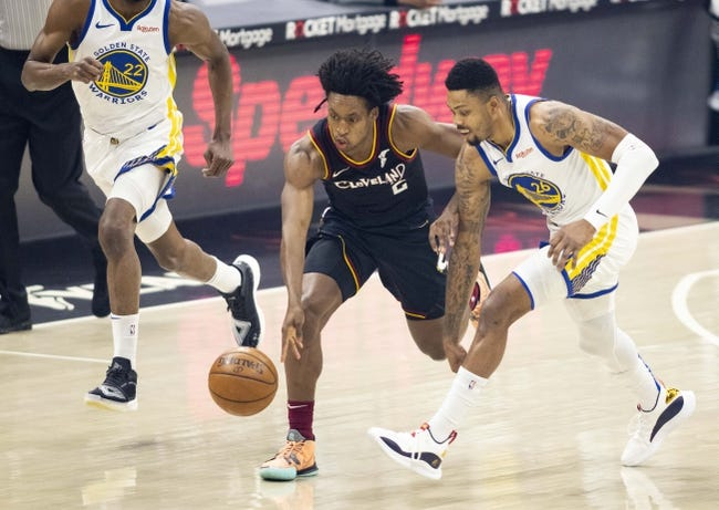 Cleveland Cavaliers at Charlotte Hornets - 4/23/21 NBA Picks and Prediction