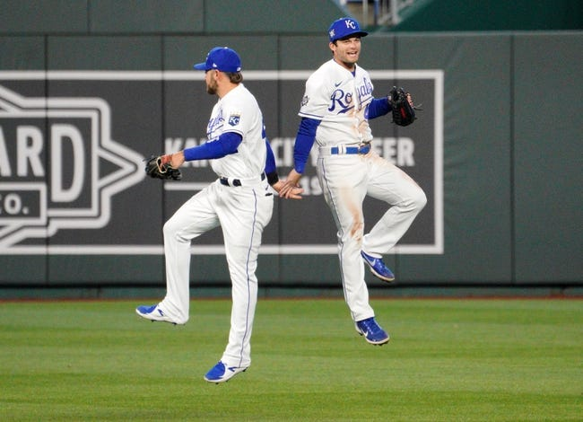 Kansas City Royals vs Toronto Blue Jays Game 1 MLB Picks, Odds, Predictions 4/17/21