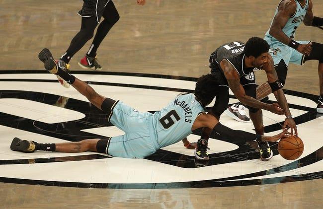 Brooklyn Nets at Miami Heat - 4/18/21 NBA Picks and Prediction