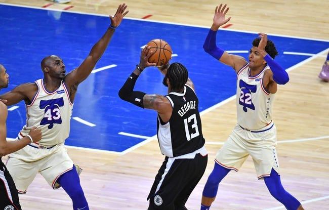 Los Angeles Clippers vs Minnesota Timberwolves NBA Picks, Odds, Predictions 4/18/21
