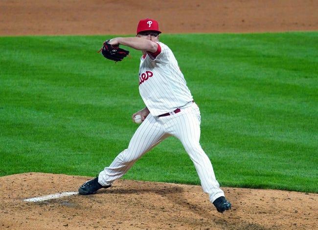 St. Louis Cardinals at Philadelphia Phillies: 4/18/21 MLB Picks and Predictions