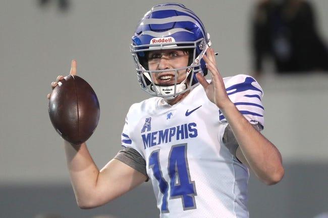 Memphis at Arkansas State - 9/11/21 College Football Picks and Prediction