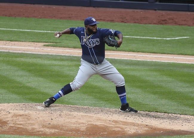 Tampa Bay Rays at New York Yankees: 4/18/21 MLB Picks and Predictions