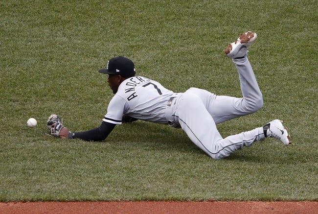 Chicago White Sox at Boston Red Sox Game 1 4/18/21 MLB Picks and Predictions