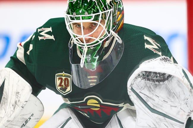 San Jose Sharks vs Minnesota Wild NHL Picks, Odds, Predictions 4/24/21