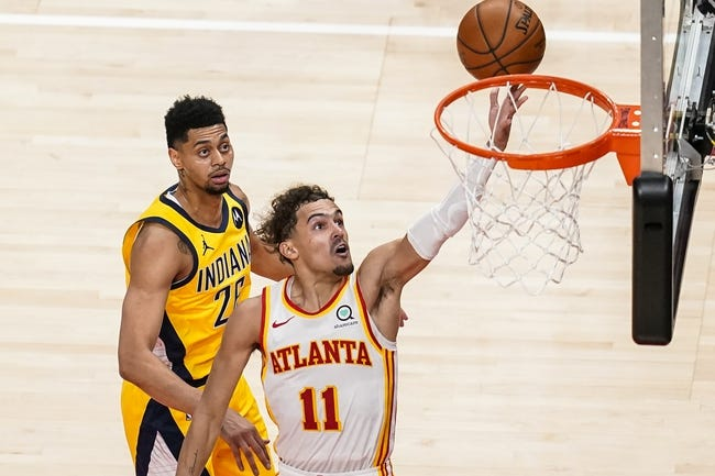 Orlando Magic at Atlanta Hawks - 4/20/21 NBA Picks and Prediction